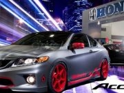 Honda Accord Body Kits