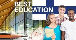 Phenomena of school education in Finland