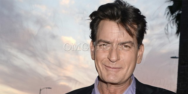 7 Celebs with Criminal Kids - Charlie Sheen – son of Martin Sheen