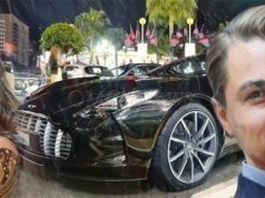 10 Most Popular Celebrity Cars