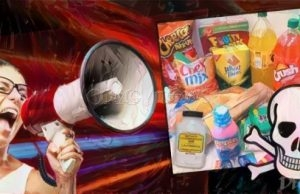 12 Dangerous Food Ingredients that Food Manufacturers Hide from Us
