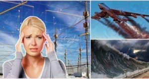 Are Chemtrails Controlling your Mind