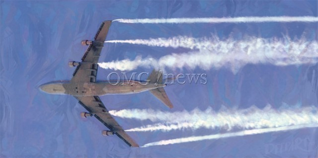 Are Chemtrails Controlling your Mind -Geoengineering