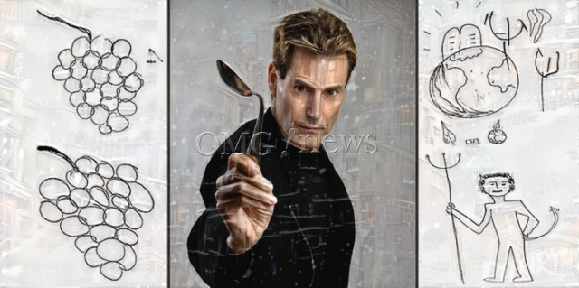 CIA Psychic Spy Uri Geller Revealed - pass each test