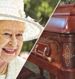 Fake News Frenzy - Is the Queen Dead or Not