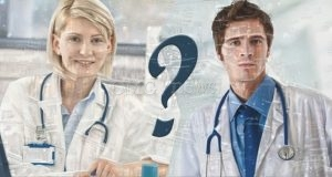 Female Doctors Superior to Male Doctors