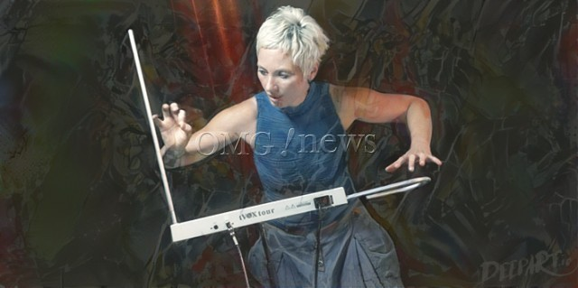 Freakiest Musical Instruments - The Theremin