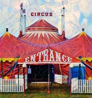 Horror Circus Finally Closing Down