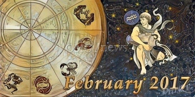 Lucky Zodiac Horoscopes - February 2017