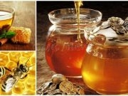 Miracle Healing Powers of Honey