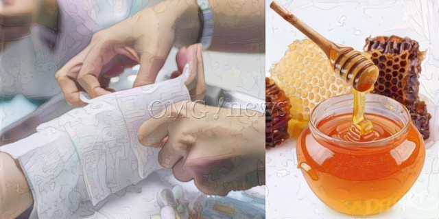 Miracle Healing Powers of Honey - Anti-Aging and Cell Healing Properties