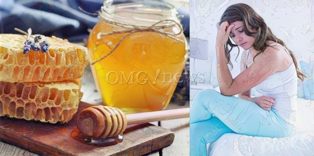 Miracle Healing Powers of Honey - Candida (Thrush) Remedy