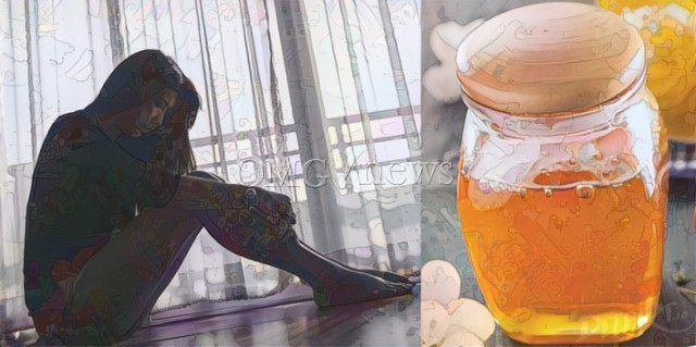 Miracle Healing Powers of Honey - Depression and other Mental Illnesses