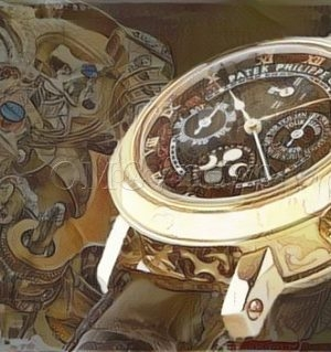 Most Obscenely Expensive Watches