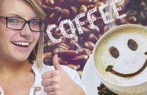 reasons why you should drink coffee every day