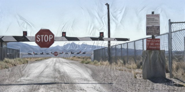 The World's most Secret and Forbidden Places - Area 51