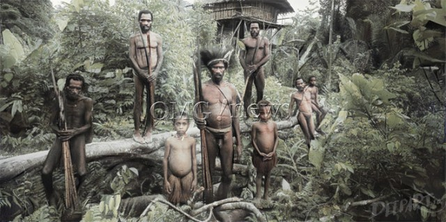 The World's most Secret and Forbidden Places - North Sentinel Island