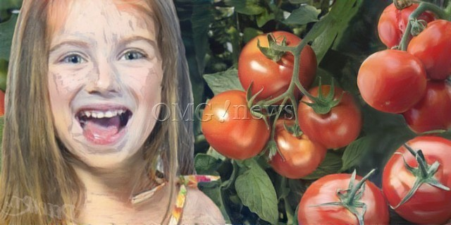 Top 10 anti aging foods - Tomatoes