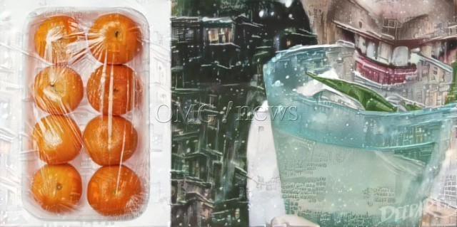 Top 20 Life Changing Inventions from 2016 - Edible food packaging