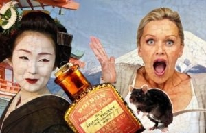 Weirdest Beauty Rituals From The Past
