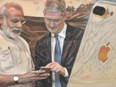 Apple to Open Manufacturing Plant in India