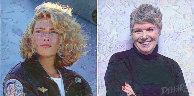 Celebs from the 80s you Totally Forgot Existed - Kelly McGillis