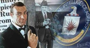 Failures of the Worlds Top Intelligence Agencies