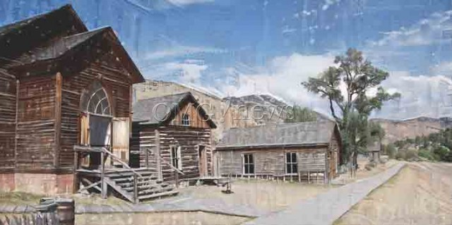 Ghost Towns You Can Visit - Bannack State Park