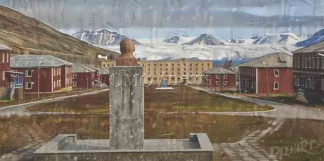 Ghost Towns You Can Visit - Pyramiden
