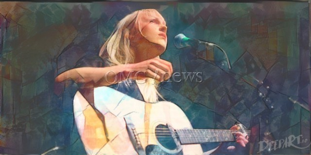 Hot Women Rock Stars who are actually Guitar Geniuses - Laura Marling