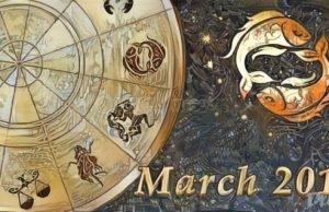 Lucky Zodiac Horoscopes - March 2017