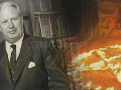 OMG! Sir Edward Heath Accused of Satanic Child Sex Killings