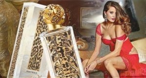 Perfume Bottles which are Masterpieces