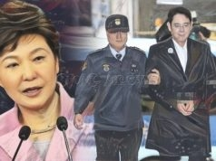 Samsung Corruption Scandal Rocks South Korea