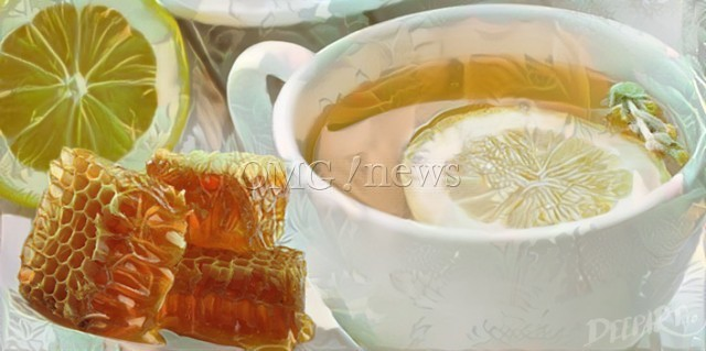Science Backed Alternative Medicine - Honey and Lemon Tea soothes a Sore Throat