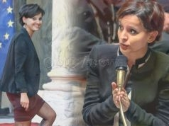 Unbelievable Rise of a Shepherd Girl in French Politics