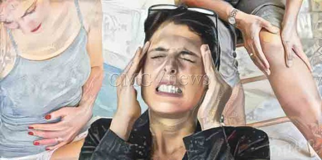 Image Result For Cancer Symptoms Dizziness