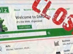 DMOZ Closure Ends Human Operated Internet Era