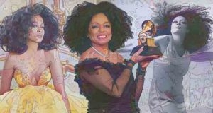 Facts You Won't Believe About Diva Diana Ross