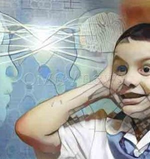 Neuroscientist Discover Telepathy in Autistic Children