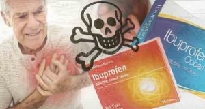 OMG! Ibuprofen Could Kill You