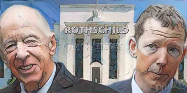 Who Controls the World - Rothschild