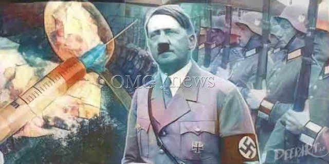 Meth Behind the Rise and Fall of Third Reich