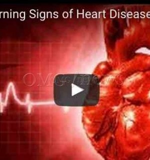 OMG! The Warning Signs of Heart Disease