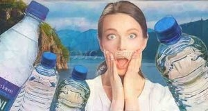 Shocking Truth about Bottled Water