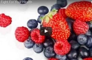 Berries Fight For Your Health