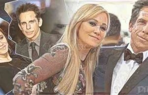 OMG! Ben Stiller and Christine Taylor to Divorce!
