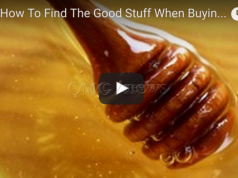 Tips: How To Find The Good Stuff When Buying Honey