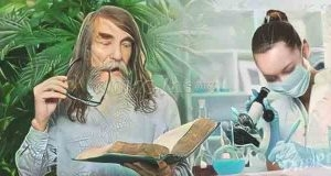 Brain Aging Dramatically Reversed with Cannabis