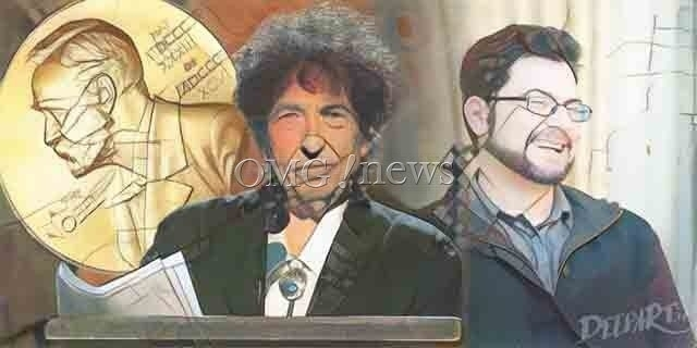 Did Bob Dylan Plagiarize Nobel Prize Speech